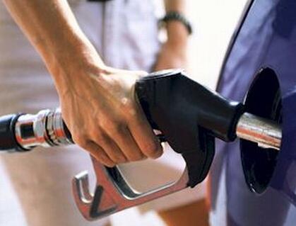 repostaje Repostar gasolina antes de ir de viaje